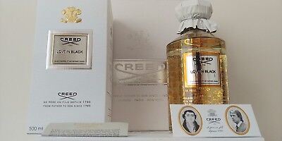 Creed Love In Black 5 ml Outstanding Luxury EDP See other Creed scents