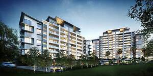 CAMBRIDGE RESIDENCES BRAND NEW 1,2 & 3 BEDROOM APARTMENTS Robina Gold Coast South Preview