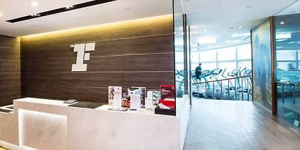Fitness First Platinum Membership @ $56.00 per fortnight