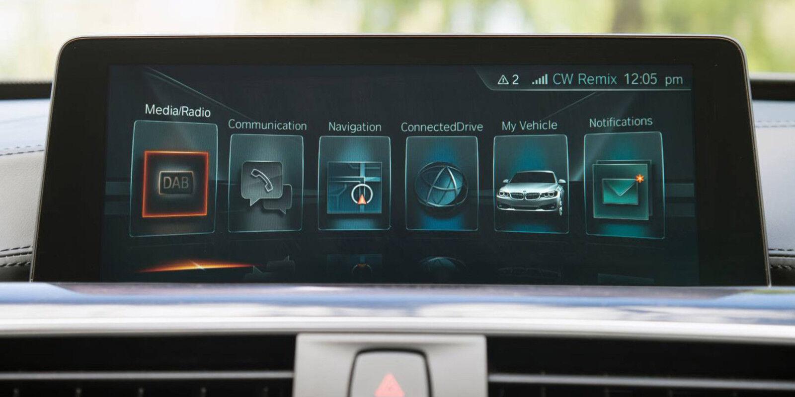 BMW NAVIGATION UPDATES