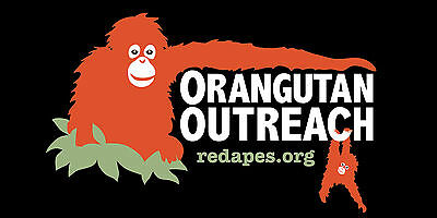 Orangutan Outreach