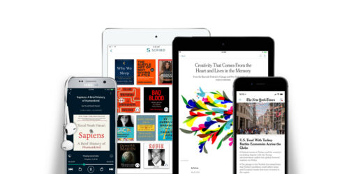 The New York Times | 3 Year Digital Subscription | NYTimes (All Digital Access)