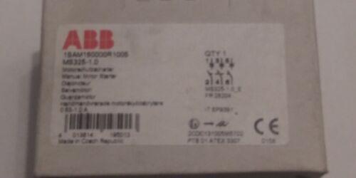 ABB 1SAM150000R1005 MS325-1.0 Manual Motor Starter
