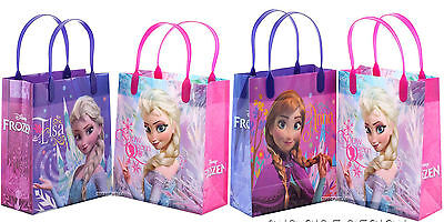 Disney Frozen Authentic Licensed Reusable Medium 8