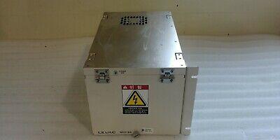 Ulvac Msh-iva Robot Controller