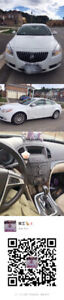 2011 Buick Regal low KM lowest price !!!