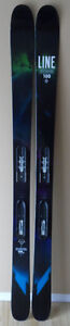 2016 Line Supernatural 100 Skis - 179cm - Like New Condition !!