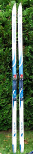 Skis de Fond Rossignol 198 cm