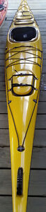 Formula Fiberglass Sea Kayak OBO