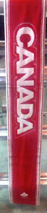Olympics Canada Official Licensed Scarf HBC New