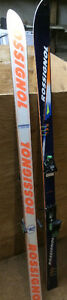 Rossignol downhill skis