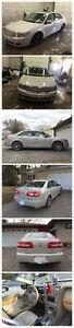 AWD!Lincoln MKZ Sedan