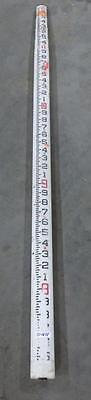 55 Closed Survey Stick