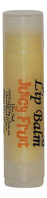 Best Formula Fun Flavored Lip Balm for Soft Lips by Diva Stuff (Juicee