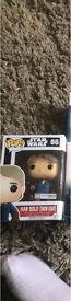 Star Wars pop! Loot crate exclusive