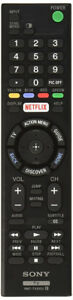 Brand New Sony Smart TV Remote w/voice control