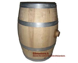 Tonnelet-Artisanat-Fut-Tonneau-tonneaux-Bois-30-litres-bois-chataignier