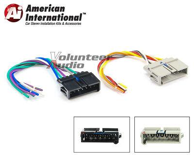 Dodge Jeep Car Stereo CD Player Wiring Harness Wire Aftermarket Radio Install Dodge Dakota Radio Wiring