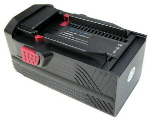 Batteria per hilti te6a