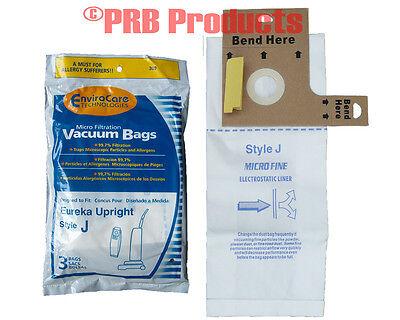 Regina RG184 Type J Upright Vacuum Power Plus Allergy Bag 61515C Eureka # 309 Regina Vacuum Bags