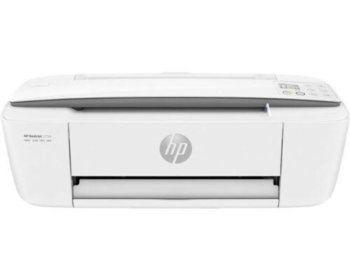 HP DESKJET 3750 WLAN Drucker AIO All in One Airprint NEU