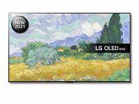"""LG OLED55G16LA 55"""" 4K Smart OLED TV"""
