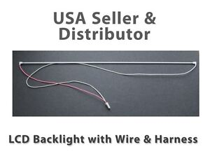 CCFL LCD BACKLIGHT LAMP WIRE HARNESS Lenovo 3000 N100 N200 15.4
