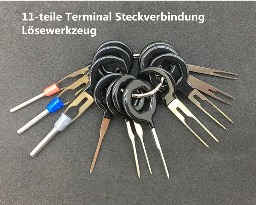 Ziemlich Crimp Kabel Steckverbinder Terminals Galerie - Der ...