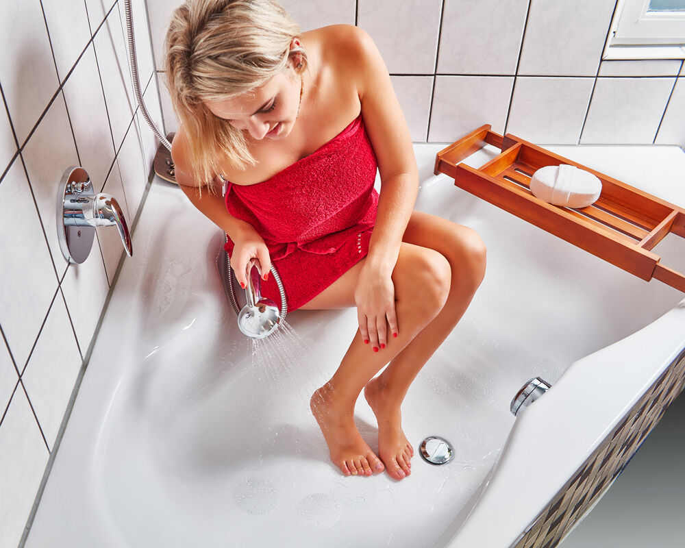 10 anti rutsch aufkleber punkte kreise dusche badewanne. Black Bedroom Furniture Sets. Home Design Ideas