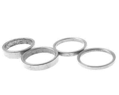 Varioring Distanzring Drosselring 4-tlg. 20,5mm x (2,3,4,5mm)  2-4 Takt Roller