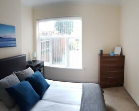 £150 OFF AFFORDABLE DOUBLE ROOMS IN MOSELEY - B13 - Room 4