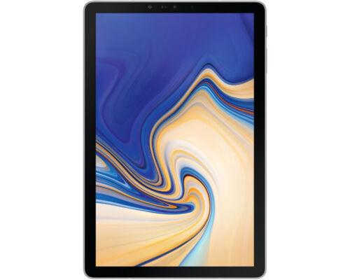 SAMSUNG SM-T830NZAADBT Galaxy Tab S4 WiFi Tablet mit Stift 10.5 Zoll 64GB Grau