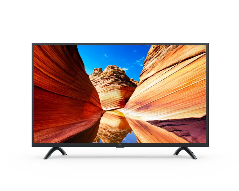 Xiaomi Mi 32 Zoll Ultra HD Smart TV UHD L32M5-5ARU LED TV WLAN Fernseher 80cm