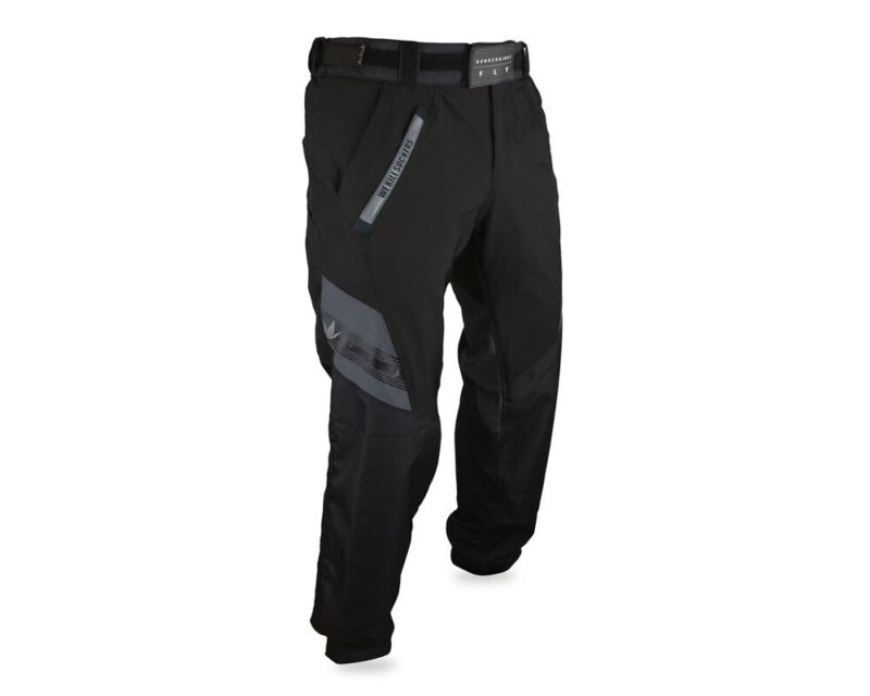 Bunker Kings Featherlight Fly Paintball Pants Black 2XL