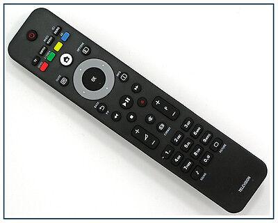Ersatz Fernbedienung für Philips 242254902314 TV Fernseher 2422 549 02314 RC4707