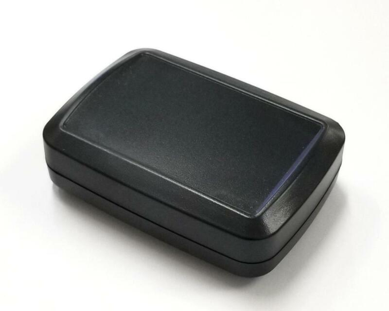 "Rectangular Abs Plastic Utility Chassis Box, 2.74"" X 1.99"" X 0.83"" 64-g1906"