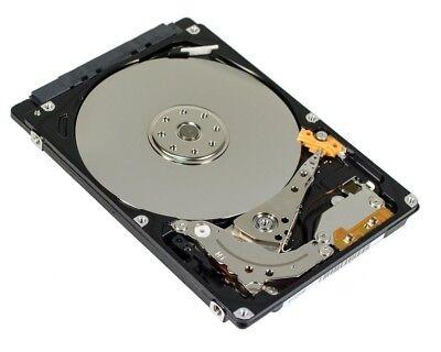 Sata2 Notebook (250GB SATA 2,5 Zoll Notebook Festplatte HDD 9mm)