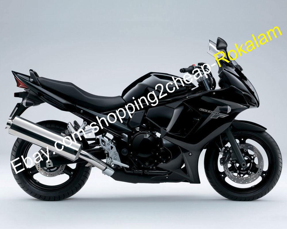 Suzuki GSX 650 F GSX650F 08 09 10 11 12 13 14 15 16 17 18 SBS Performance Front Race Racing Sinter Sintered Brake Pads Set Genuine OE Quality 631RS