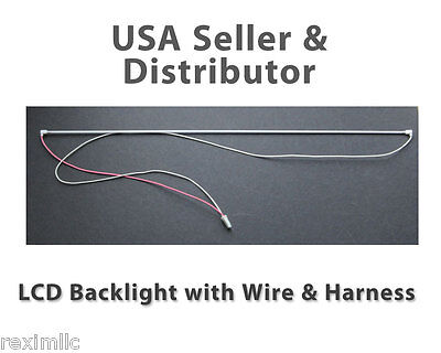 "LCD BACKLIGHT LAMP WIRE HARNESS Acer Extensa 4220 4620 4620Z 14.1"" WXGA"