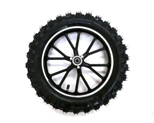 Funbikes Mxr Mini Dirt Bike Front Wheel 10 Inch