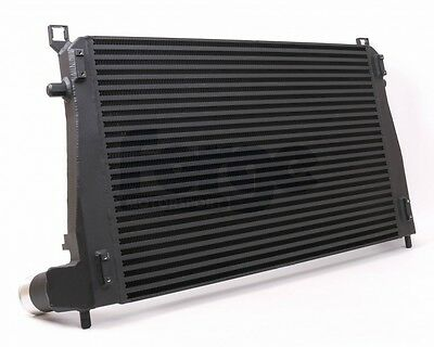 An uprated intercooler is essential to the well being of any highly tuned turbocharged engine