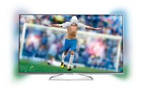 Philips 55PFS6609 55inch LED TV 3D TV Smart TV Great Condition 6 months warranty