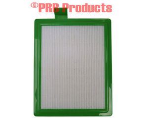 Red-Electrolux-Type-S-Canister-Filter-HF1-Sanitiare-Precision-System-Pro-Harmony
