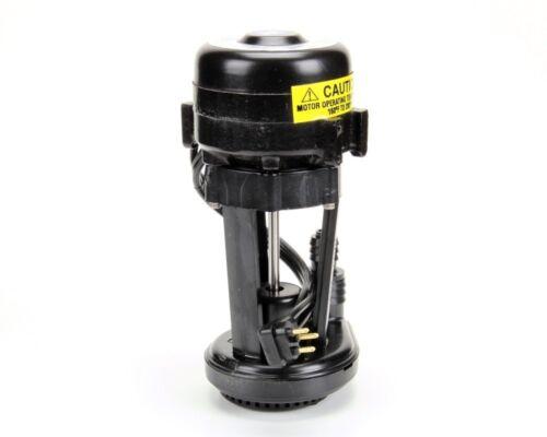 12-2419-07 Scotsman Water Pump for Mod# SCE170 12241907  - 1 YEAR WARRANTY