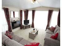 Static caravan for sale on the East Coast, Situated in Bridlington, 12 month season £3,520