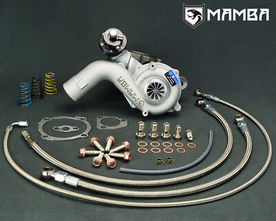MAMBA 9-11 K04 Pro turbocharger For 1.8T AUDI A3 TT AUQ ARZ AVC Transverse 280HP for sale  Shipping to United Kingdom