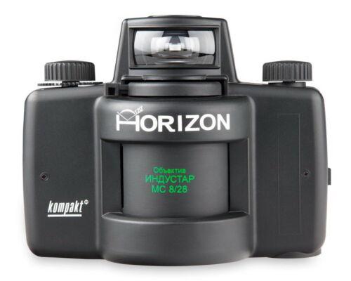 Brand New Panoramic camera Horizon-Kompakt. KMZ 35mm