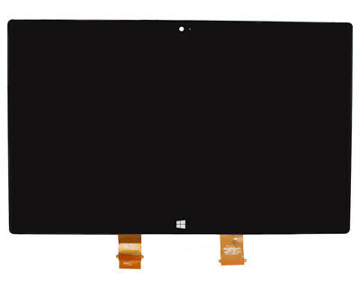 Image Replacement Microsoft Surface Pro 2 Tab Touch Screen With LTL106HL01-001 LED LCD