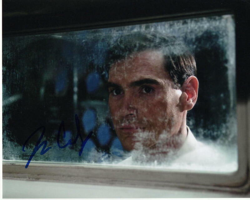 BILLY CRUDUP SIGNED AUTOGRAPHED 8X10 PHOTO - WATCHMEN DOCTOR DR. MANHATTAN 2