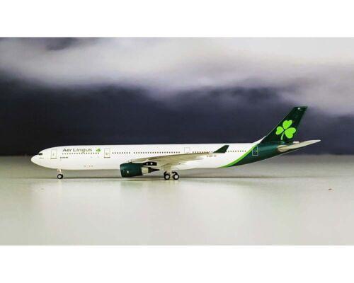 Aeroclassics ACEIEDY Aer Lingus Airbus A330-3 New Hue EI-EDY Diecast 1/400 Model